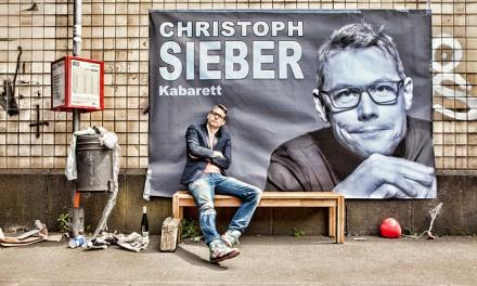 KUKUK-Botschafter: Christoph Sieber