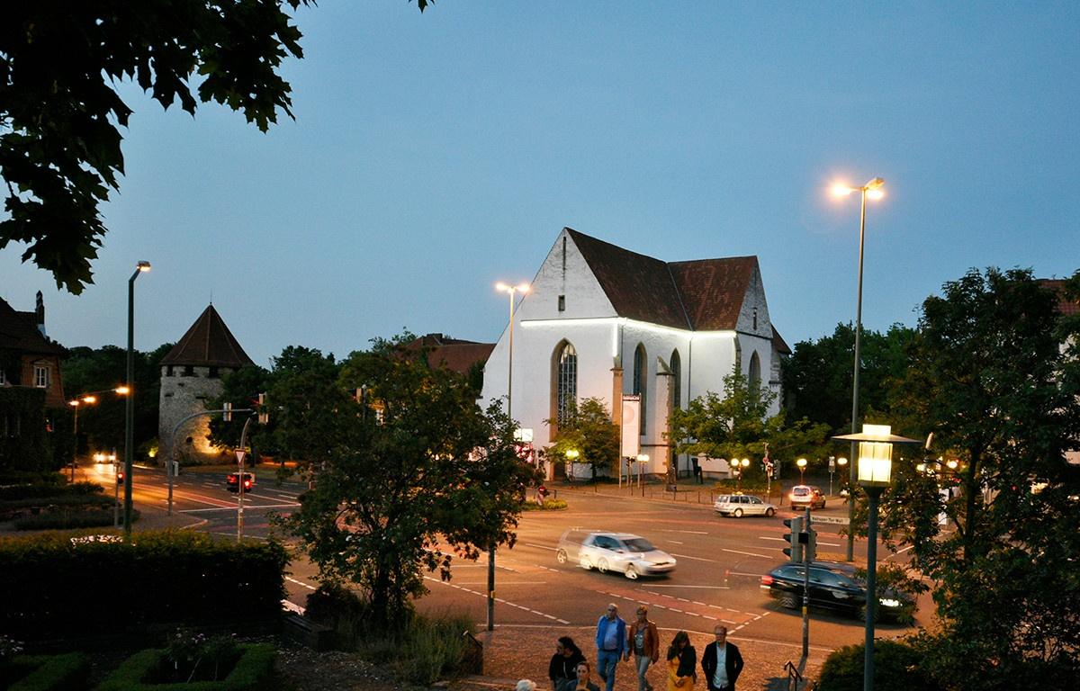 Freunde der Kunsthalle Osnabrück