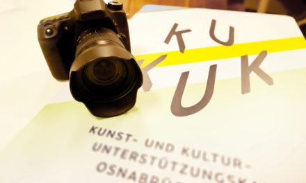 Fotowettbewerb: Mein Lieblings-KulturRAUM