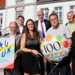 100. Kulturpartner der KUKUK: die Quakenbrücker Musiktage