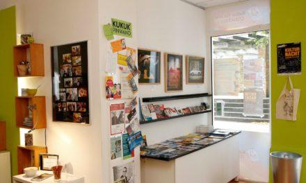 Fotoausstellung – Mein Lieblings-Kulturraum
