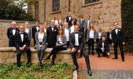 Neuer Kulturveranstalter: Vokalconsort Osnabrück