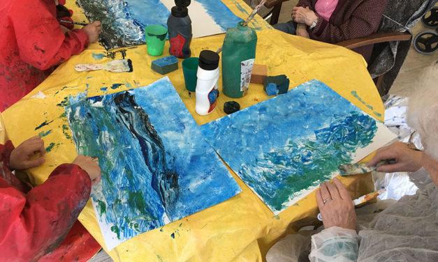 Kunstschule Paletti e.V.