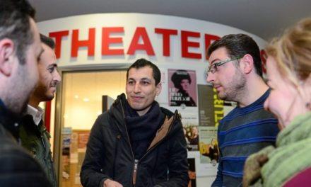 Osnabrücker Kulturlotsen helfen Menschen mit Handicaps
