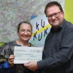 Jubiläumsgala 10 Jahre Erzähltheater OS zugunsten der KUKUK
