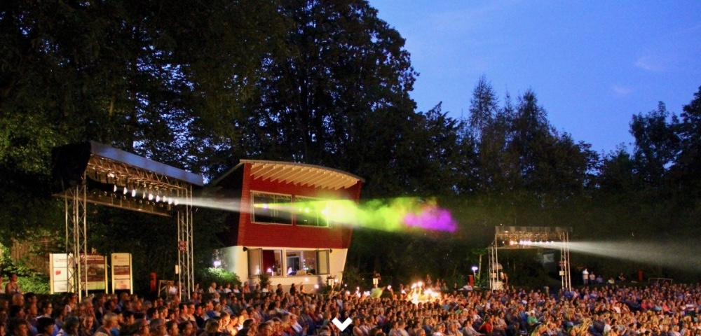 Neuer Kulturveranstalter: Stadt Georgsmarienhütte