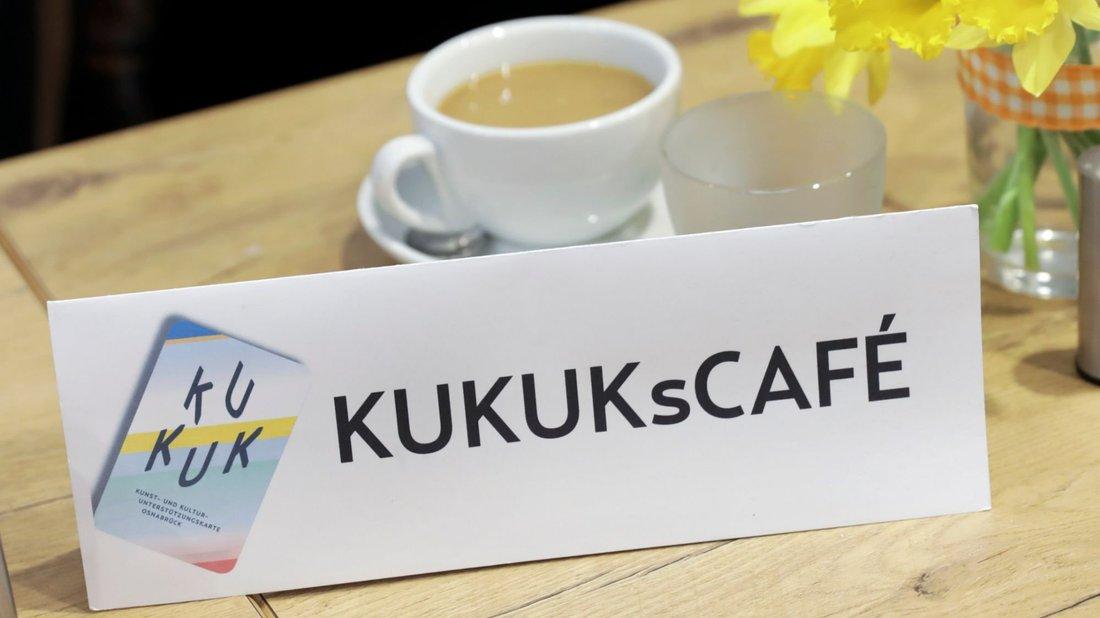 Osnabrücker Kulturinteressierte treffen sich zum Kaffeeklatsch