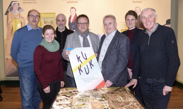 """""""Museum im Kloster"""" Bersenbrück neuer Kulturpartner"""