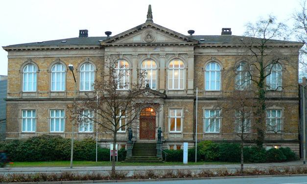 Museumsquartier Osnabrück