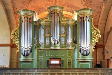 Ev.-luth. Kirchengemeinde St. Martin Bramsche