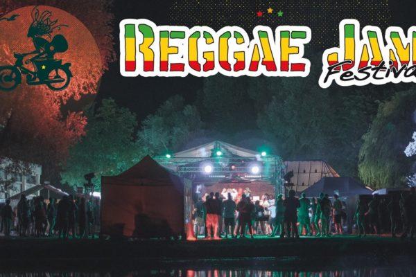 Reggae Jam Festival