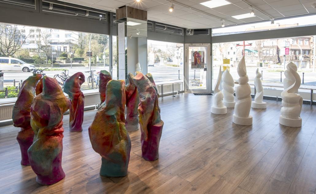 Skulptur-Galerie