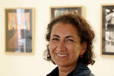 Dilek Öndüç ist neue Freiwilligenkoordinatorin beim KAOS e.V.