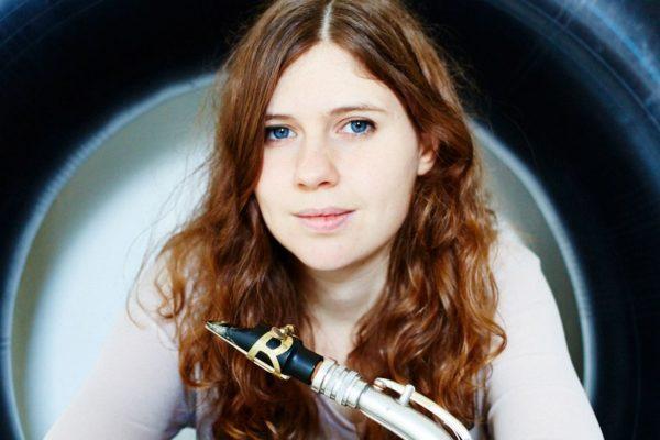 Annalena Schnabel feat. Florian Weber